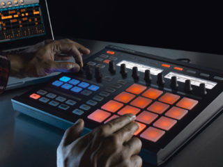 DJ and producer tools
